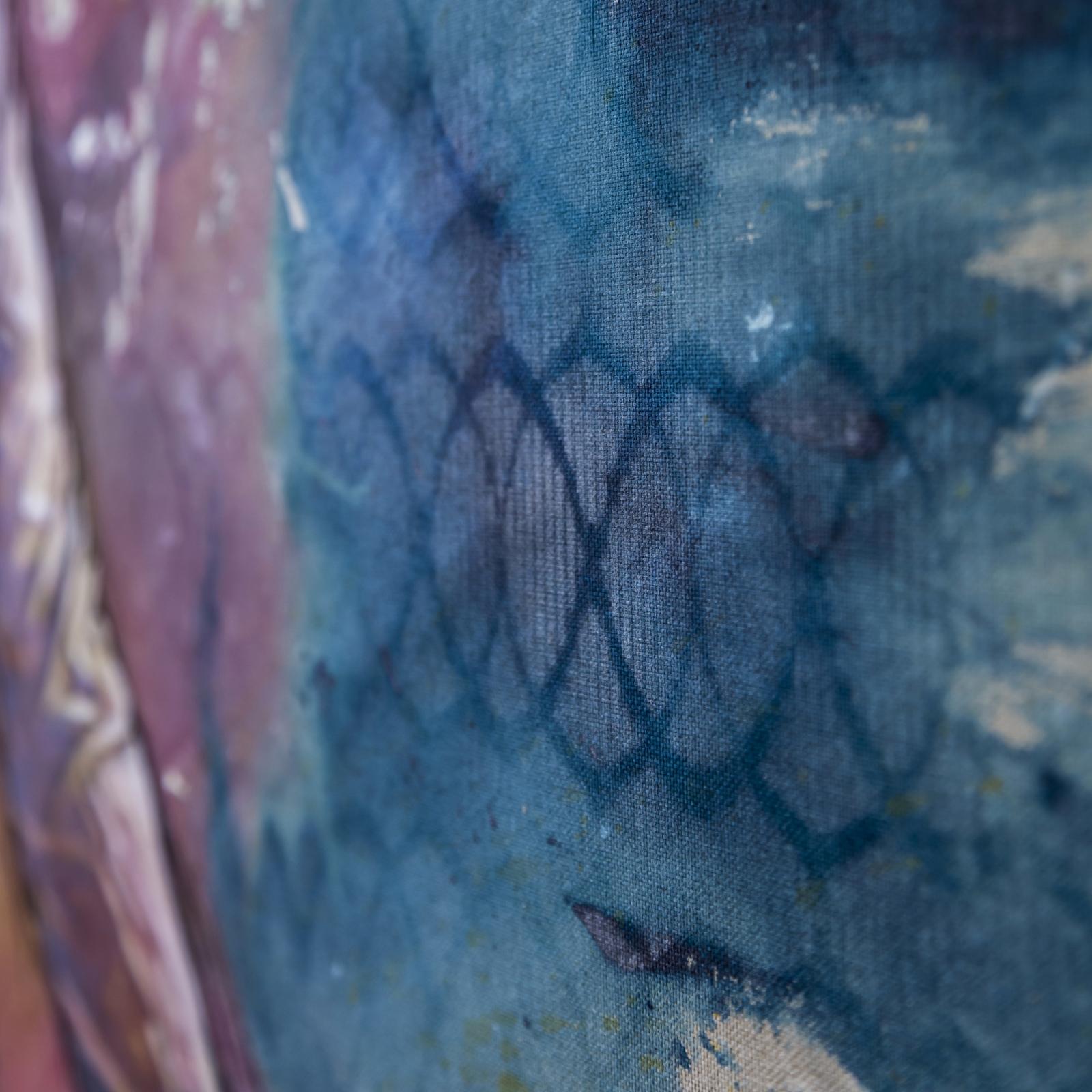 Detail aus SIE - Die Gabe